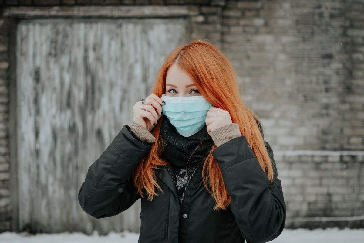 Ilustrační fotografie: Rouška.